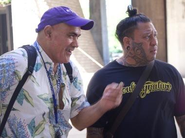 TonganMasterCarvers