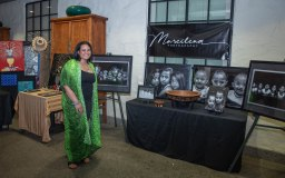 Marcelina Lobendahn of Marcelina Photography